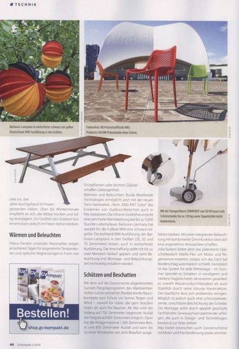 GV_kompakt_Ausgabe_3_2014_Pressemitteilung_wetterfester_outdoor_Lampion_Barlooon_Bericht