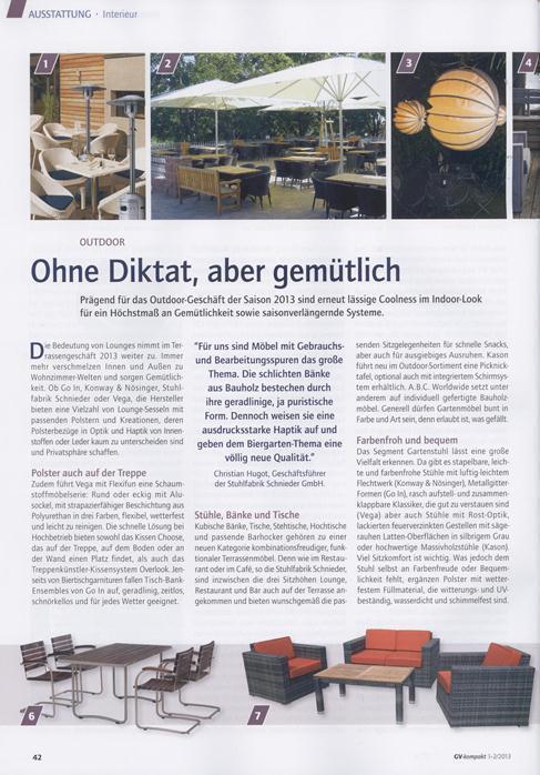 GV_kompakt_Ausgabe1_2_2013_Pressemitteilung_wetterfester_outdoor_Lampion_Barlooon_Bericht_1