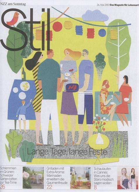 NZZ_am_Sonntag_Ausgabe_26_Mai_2013_Pressemitteilung_wetterfester_outdoor_Lampion_Barlooon_Cover
