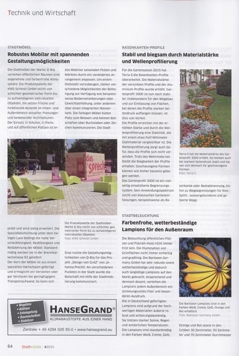 Stadt_+_Gruen_Ausgabe_4_2015_Pressemitteilung_wetterfester_und_robuster_outdoor_Lampion_Barlooon_Bericht_2