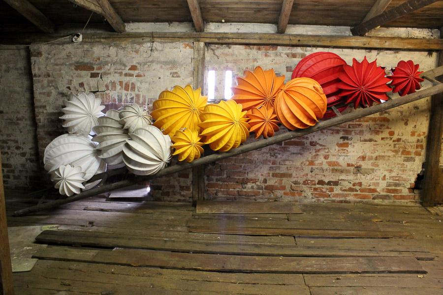 Unsere Barlooon Lampions in der Übersicht - Alle Farben und Größen.
