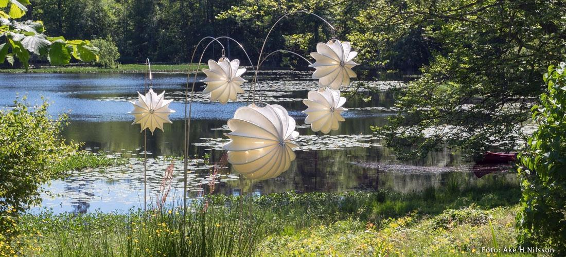 Lampions Marienheide - Barlooon: Gartenlaternen, LED, Solar, Beleuchtung, Leuchten