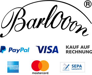 Paypal Plus - bei Barlooon - dem Onlineshop für wetterfeste und robuste Lampions